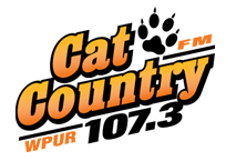 Cat Country 107.